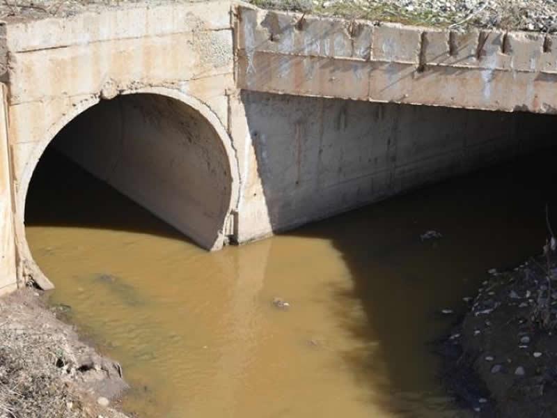Kanalizasyon